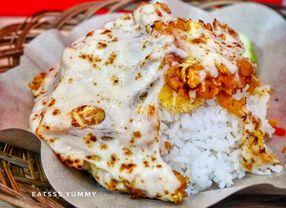 5 Kreasi Ayam Geprek yang Bikin Kamu Tak Bisa Nolak