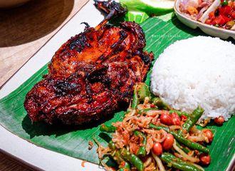 11 Masakan Indonesia di Sudirman yang Super Enak