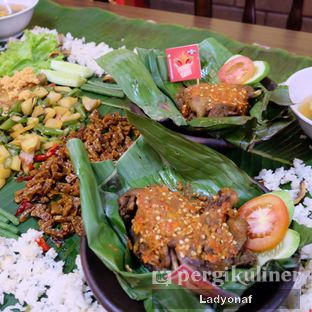 Foto 14 - Makanan di Balcon oleh Ladyonaf @placetogoandeat
