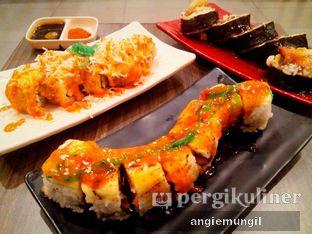 Foto review Suteki Sushi oleh Angie  Katarina  1