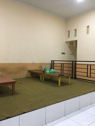 Foto 3 - Interior di Rumah Makan & Seafood 99 oleh Prido ZH