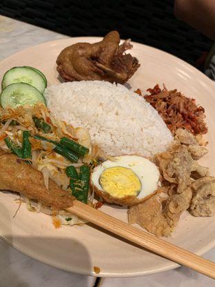 Foto 2 - Makanan di Sate Khas Senayan oleh Ajeng Bungah Reskina