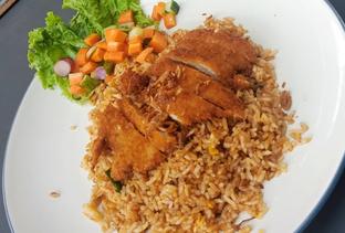 Foto 1 - Makanan di The Teras Dara oleh Mouthgasm.jkt