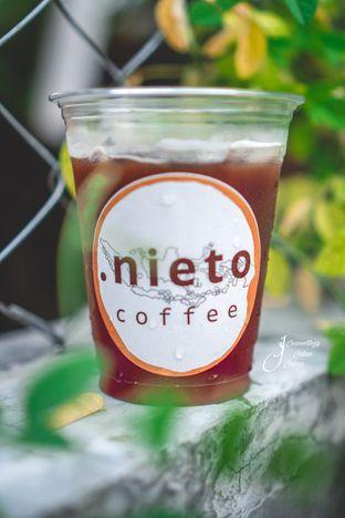 Foto review Nieto Coffee oleh Jeanettegy jalanjajan 8