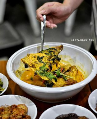 Foto 2 - Makanan di Warung Jengkol oleh @eatandclicks Vian & Christine