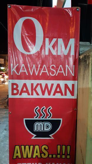 Foto 4 - Menu di Bakwan MD oleh Rizky Sugianto