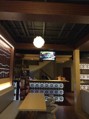 Foto review Oppa House of Soju oleh Alice Tjhandra 5