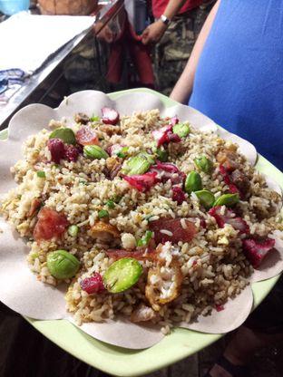 Foto 3 - Makanan di Nasi Goreng Samcan AHIEN oleh @duorakuss