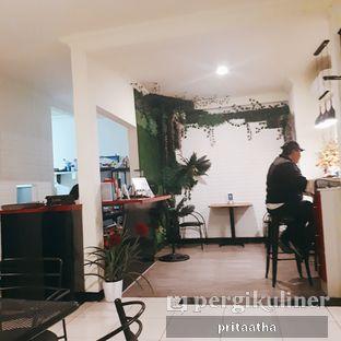 Foto review Pizza Romas & Coffee oleh Prita Hayuning Dias 7