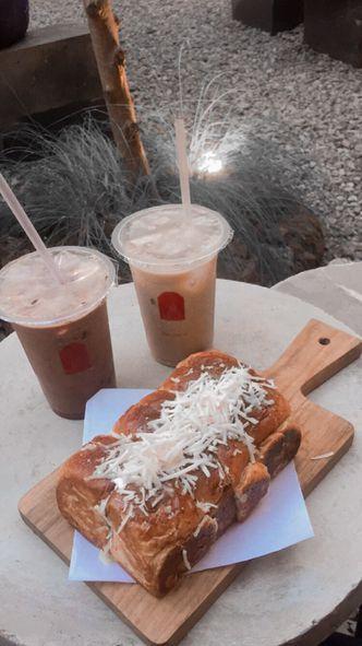 Foto Makanan di Jati Kopi