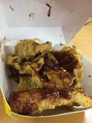 Foto 4 - Makanan di Flip Burger oleh Yohanacandra (@kulinerkapandiet)