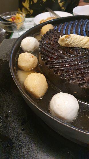 Foto 9 - Makanan di Bar.B.Q Plaza oleh Naomi Suryabudhi