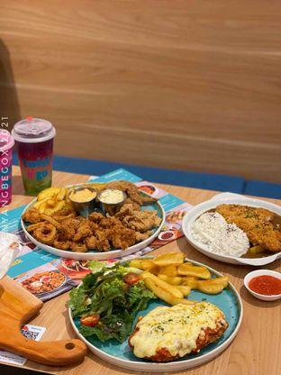 Foto 7 - Makanan di Twist n Go oleh Vionna & Tommy