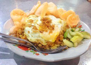 Foto review Nasi Goreng Pak Gendut oleh Bellinda Nandea 1