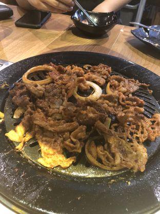 Foto 1 - Makanan di ChuGa oleh Nadia  Kurniati