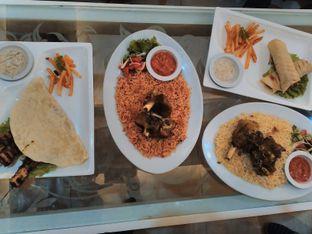 Foto 9 - Makanan di Ali Baba Middle East Resto & Grill oleh angga surya