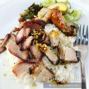 Foto 3 - Makanan di Nasi Akwang oleh Francine Alexandra