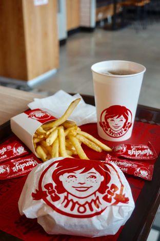Foto 7 - Makanan di Wendy's oleh yudistira ishak abrar
