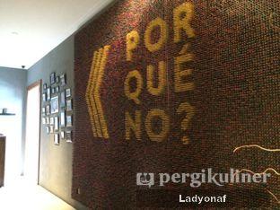 Foto 23 - Interior di Por Que No oleh Ladyonaf @placetogoandeat