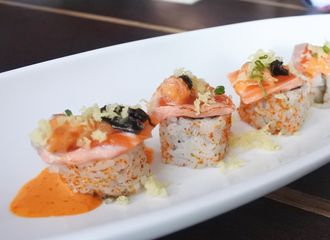 Makan Sushi Sampai Puas di 5 Sushi Buffet Jakarta Ini!