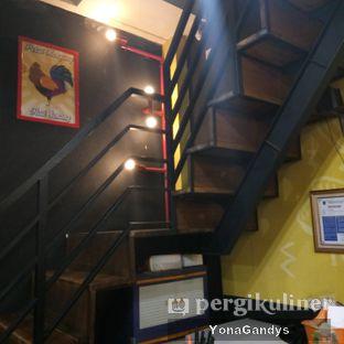 Foto 4 - Interior di Mie Gambreng oleh Yona dan Mute • @duolemak