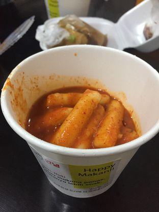 Foto 1 - Makanan di An.Nyeong oleh Wawa | IG : @foodwaw