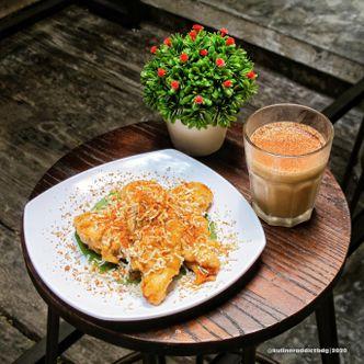 Foto Makanan di House of Tjihapit