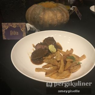 Foto review Queens Head oleh Hungry Mommy 1