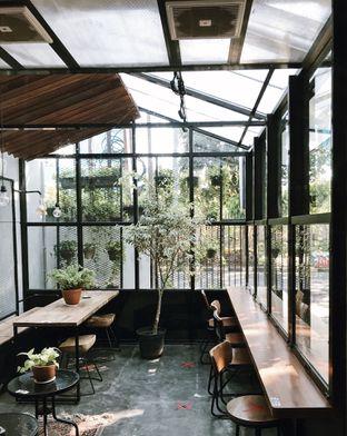 Foto review Diskusi Kopi dan Ruang Berbagi oleh Della Ayu 5