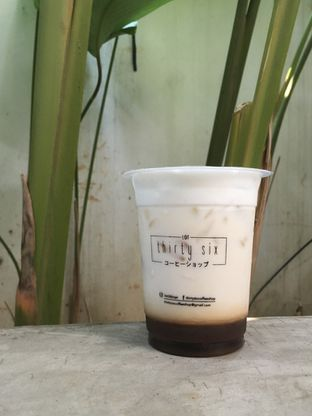 Foto review Lot Thirty Six Coffee Shop oleh Prido ZH 19