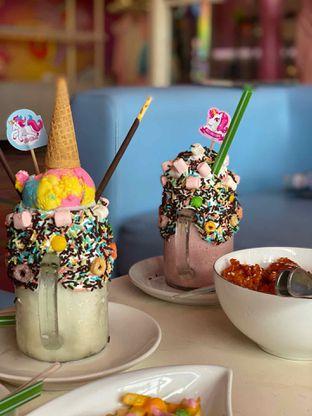 Foto 2 - Makanan di Miss Unicorn oleh Jeljel