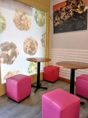 Foto 4 - Interior di Pop Cookies oleh Ika Nurhayati