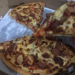 Foto 2 - Makanan di Pizza Hut oleh Rurie