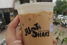 Foto Just Shake