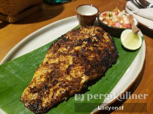 Foto 14 - Makanan di Kaum oleh Ladyonaf @placetogoandeat