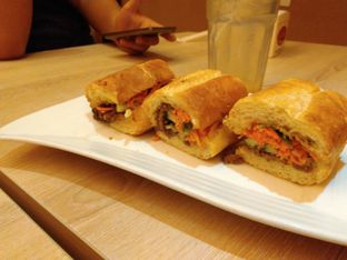 Foto 3 - Makanan(Cali Deli Love (IDR 65K) ) di Cali Deli oleh Renodaneswara @caesarinodswr