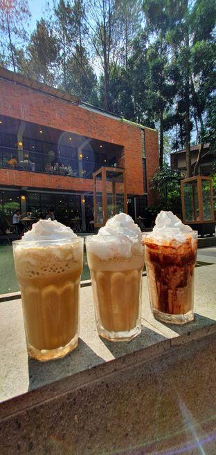 Foto 1 - Makanan di The Lake House - Pesona Alam Sedayu Hotel oleh Yohanacandra (@kulinerkapandiet)