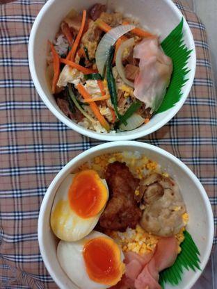 Foto 2 - Makanan di Bariuma Ramen oleh Marshella   IG : celsherin & marshella_w