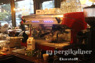 Foto 3 - Interior di Identic Coffee oleh Eka M. Lestari