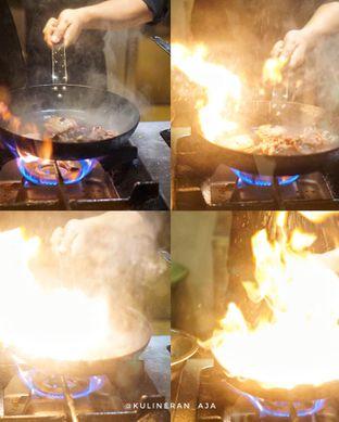 Foto 8 - Makanan di Oopen Restaurant - Ibis Bandung Trans Studio Hotel oleh @kulineran_aja
