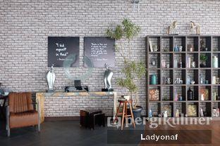 Foto 4 - Interior di Skyline oleh Ladyonaf @placetogoandeat