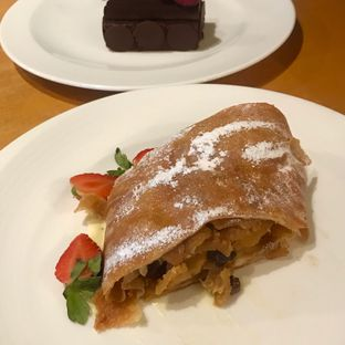 Foto 2 - Makanan di Paulaner Brauhaus oleh Levina JV (IG : levina_eat )