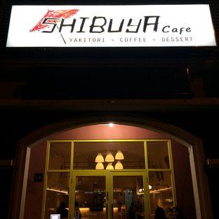 Foto 10 - Eksterior(From outside) di Shibuya Cafe oleh Buncit Foodies