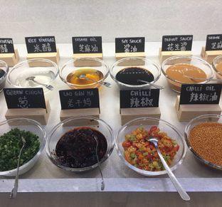 Foto 5 - Makanan(Condiments) di Lao Lao Huo Guo oleh Ardelia I. Gunawan