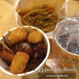 Foto - Makanan di Kkuldak oleh Sifikrih | Manstabhfood