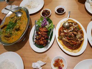 Foto 1 - Makanan di Oma Seafood oleh lt foodlovers28