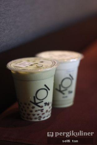 Foto - Makanan di KOI Cafe oleh Selfi Tan