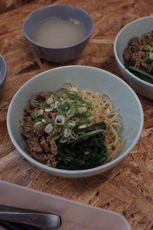 Foto 2 - Makanan di Kedai BuruBuru Bakmi dan Kopi oleh Della Ayu