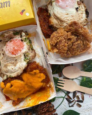 Foto review Na-Yam oleh Levina JV (IG : @levina_eat & @levinajv) 3