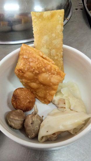 Foto 4 - Makanan di Bakso Mas Untung oleh Komentator Isenk